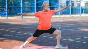 Daily Exercises for COPD Management