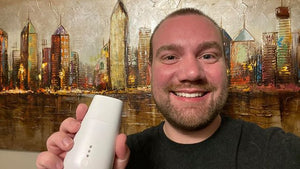 Dustin Dauncey and his Spirohome Personal Journey