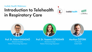Inofab Health Webinars: Introduction to Telehealth in Respiratory Care