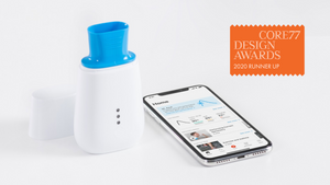 Spirohome is runner-up on Core77 Design Awards