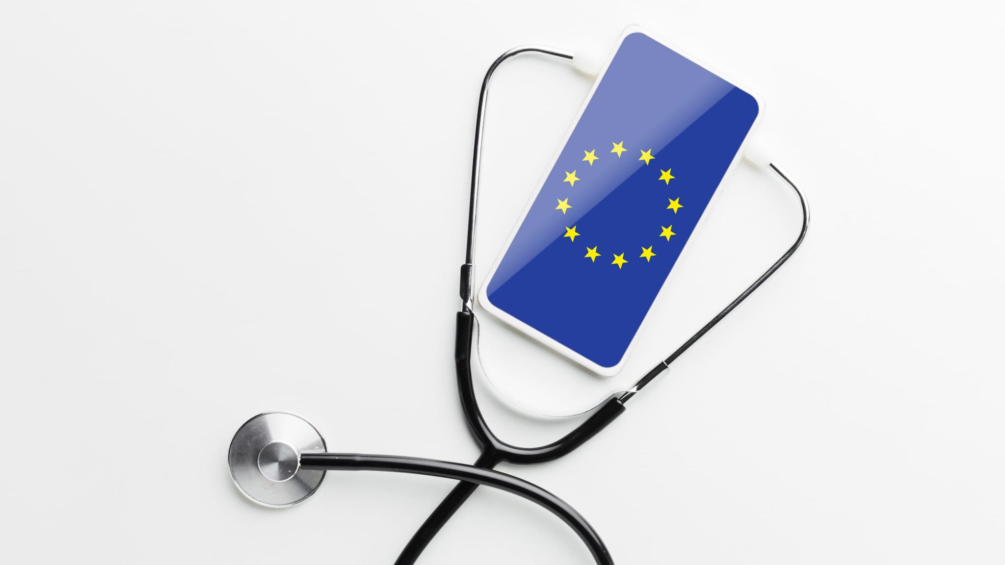 The European Commission on Digital Healthcare