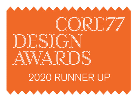 Core77 Design Award 2020 Runner Up