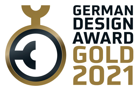 German Design Award - Gold 2021