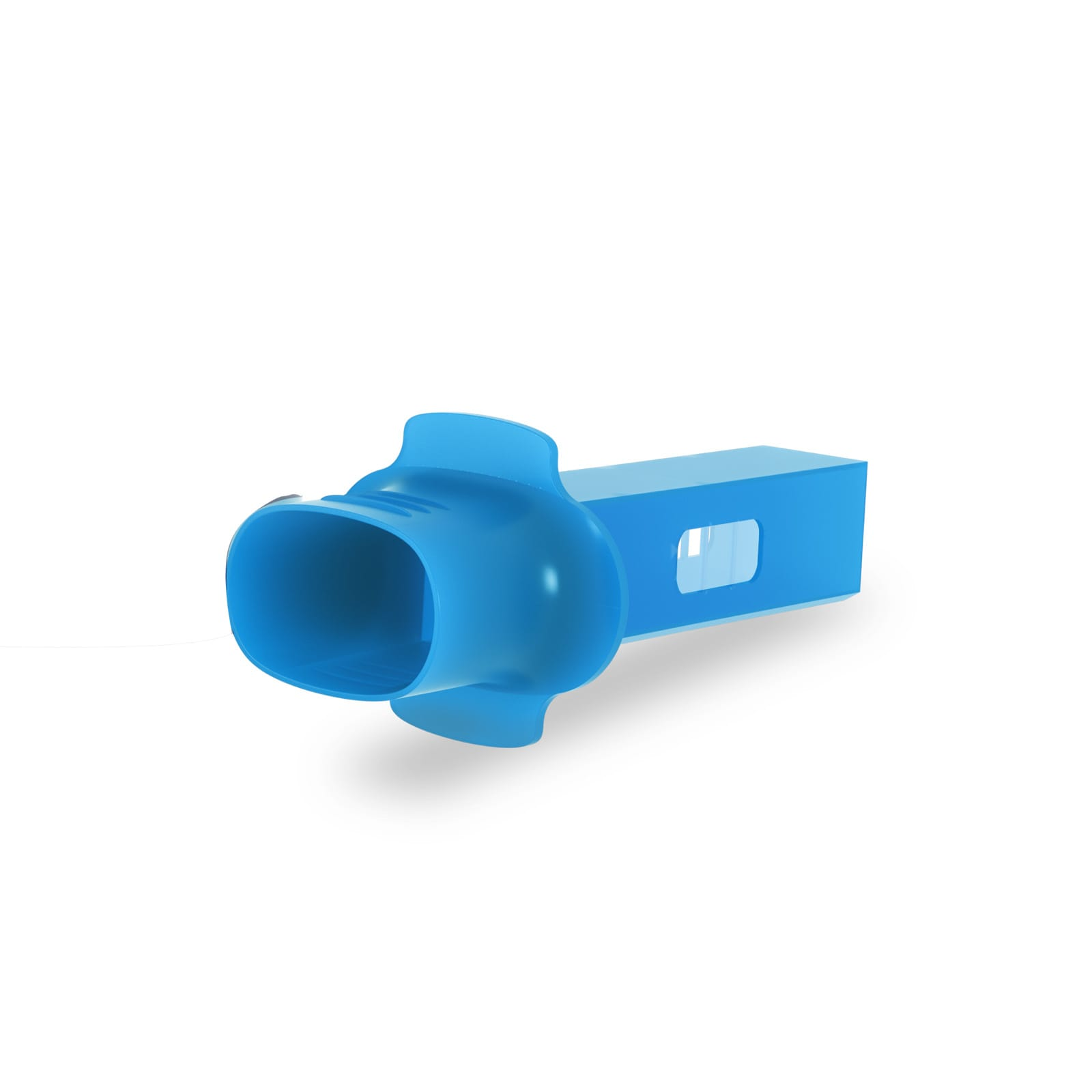 Spiroway Disposable Mouthpiece