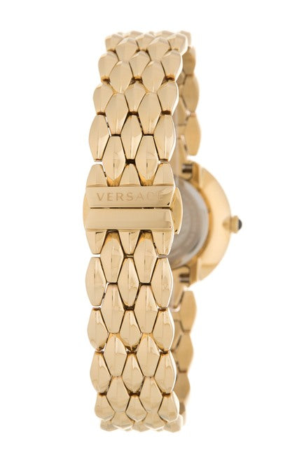 Versace Diamond Bracelet Watch, 28mm