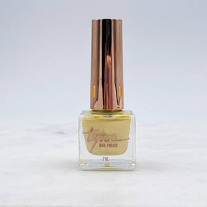 Daylight - Pale Yellow Nail Polish (7ml)