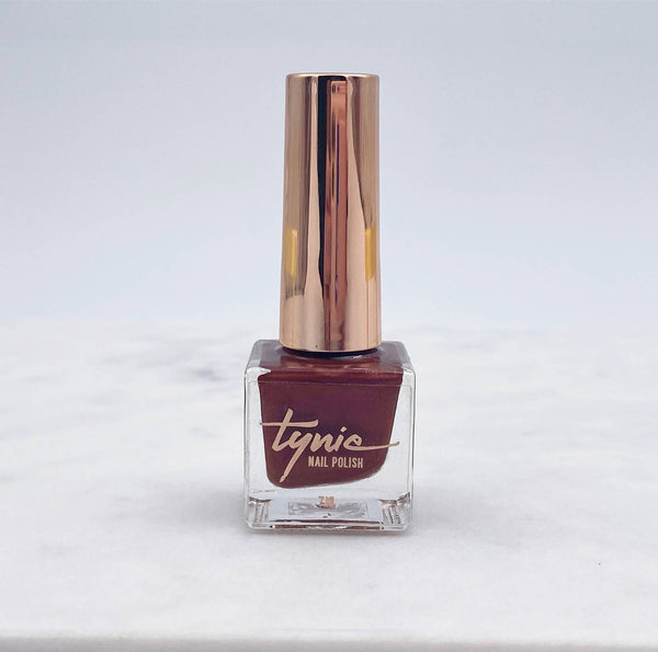 Everything I Wanted - Copper Nail Polish (7ml)
