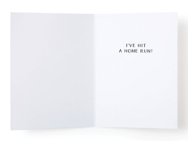 You're Such a Catch Greeting Card