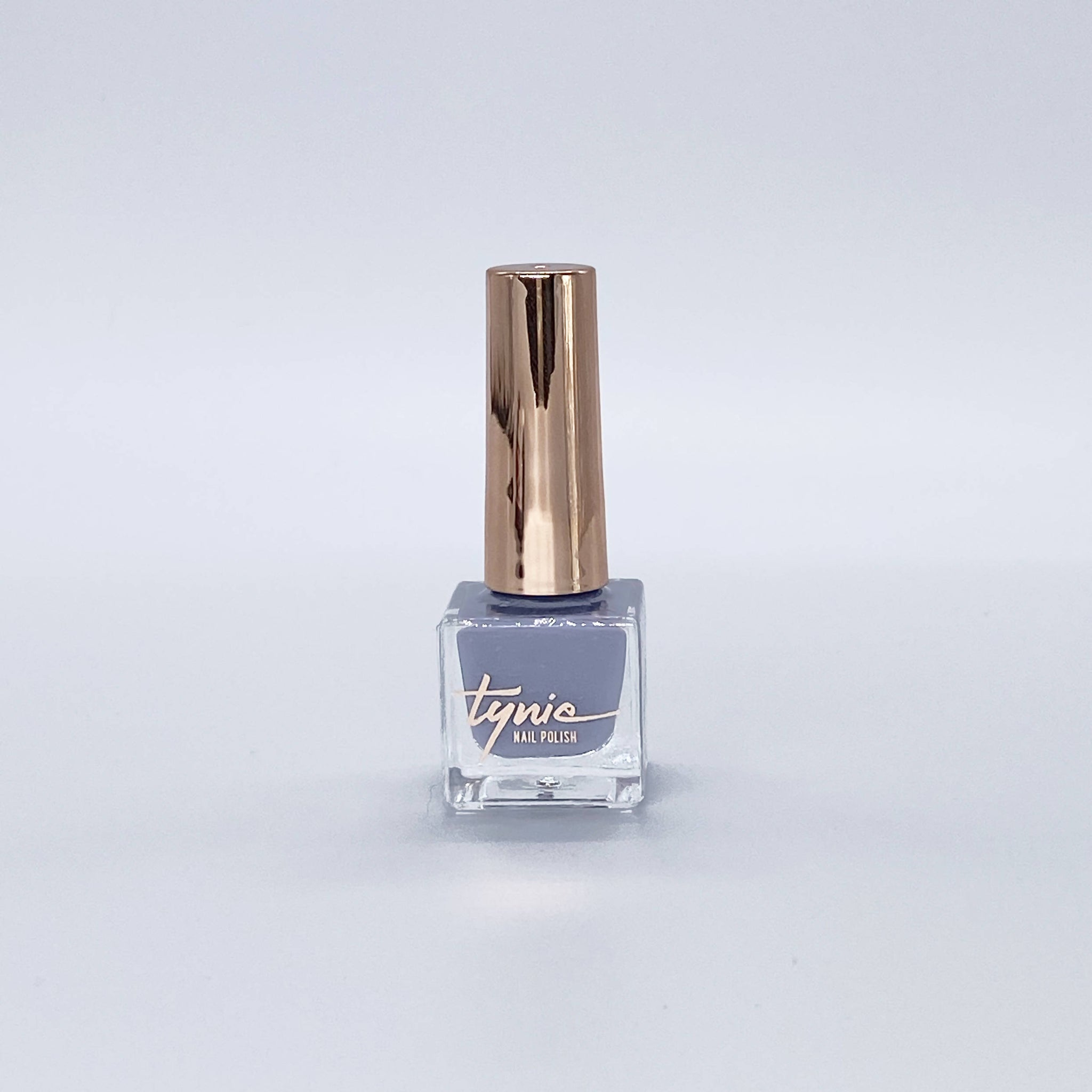 Letters To You - Slate Blue Nail Polish (7ml)