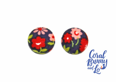 Spring Blooms Earrings