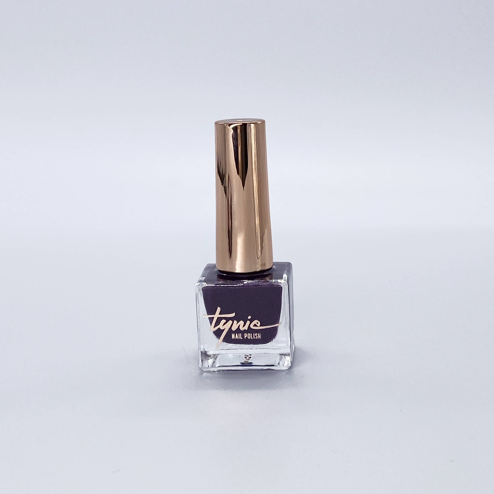 When Doves Cry - Deep Purple Nail Polish (7ml)