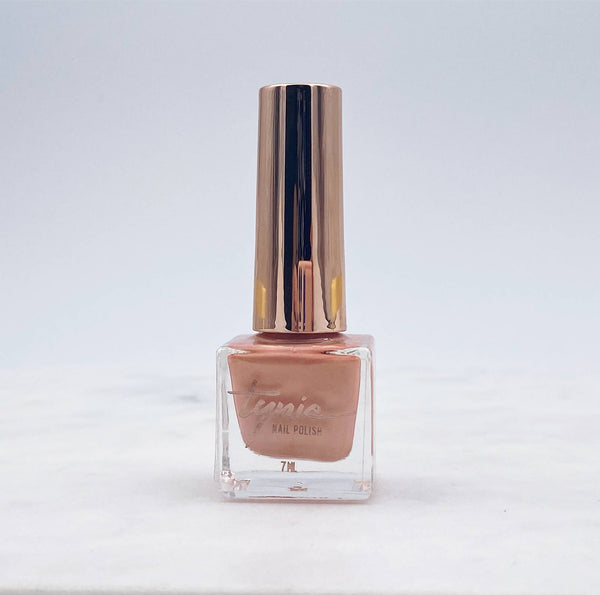 Doses & Mimosas - Pink/Orange Nail Polish (7ml)