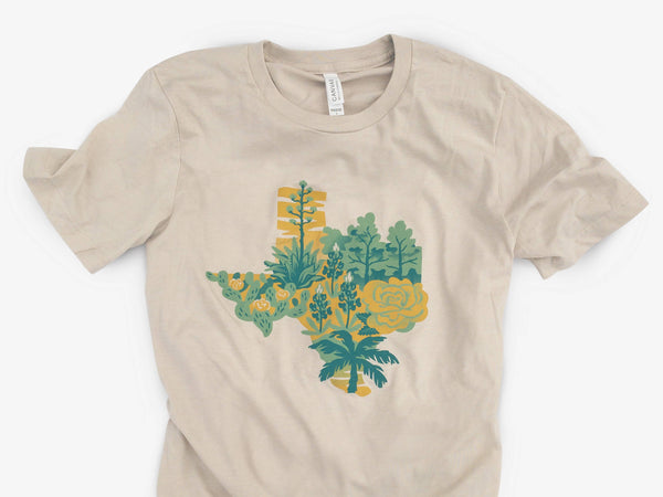 Texas Nature T-shirt
