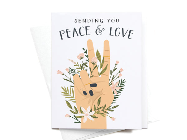 Send Some Love: A FREE Card!