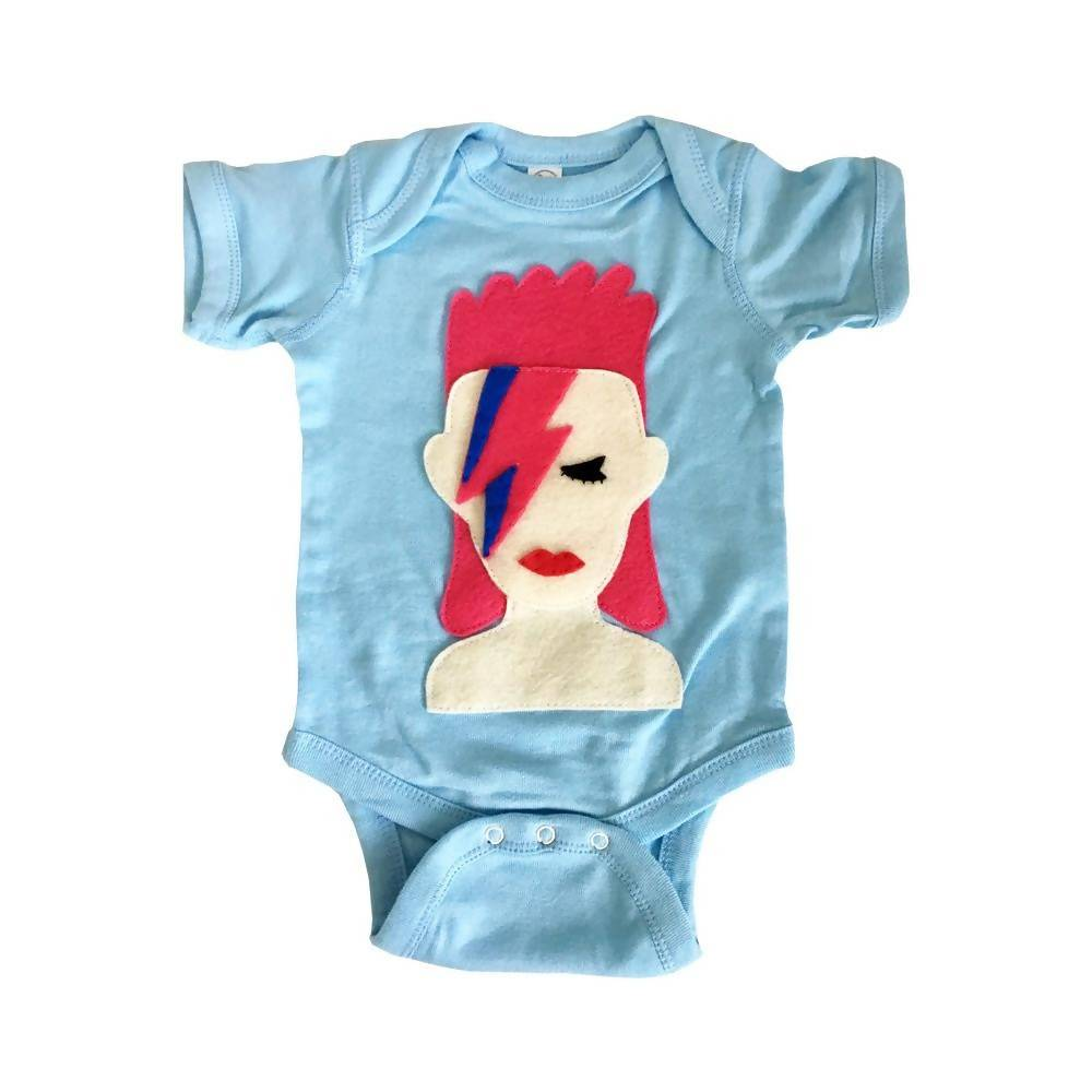 David Stardust- Infant Bodysuit