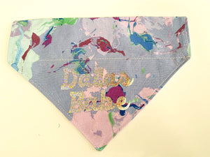 Dallas Babe Bandana