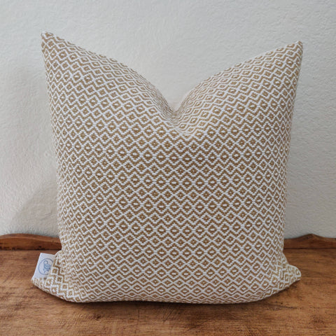 Moffitt Pillow