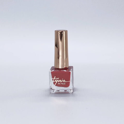 Hopeless Romantic - Dark Red Nail Polish (7ml)