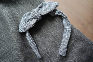 Cross Hatch Headband