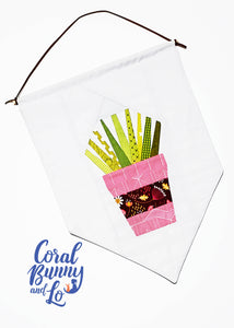 Plant Lady Wallhanging