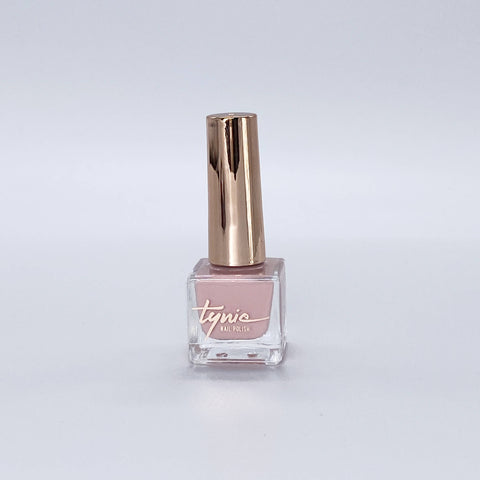 First Date - Peachy Pink Nail Polish (7ml)