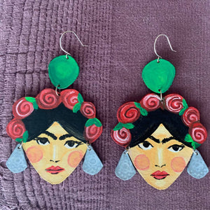 Frida Earrings
