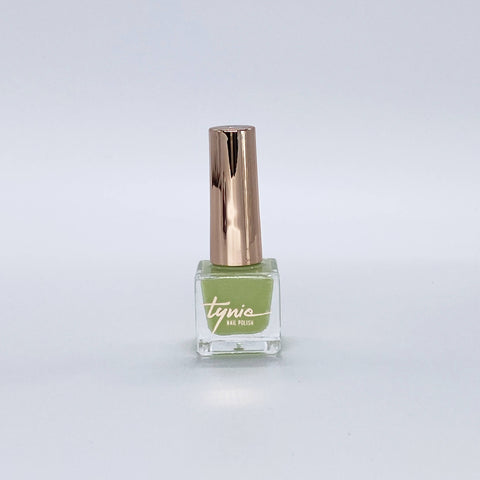 Good As Hell - Chartreuse Nail Polish (7ml)