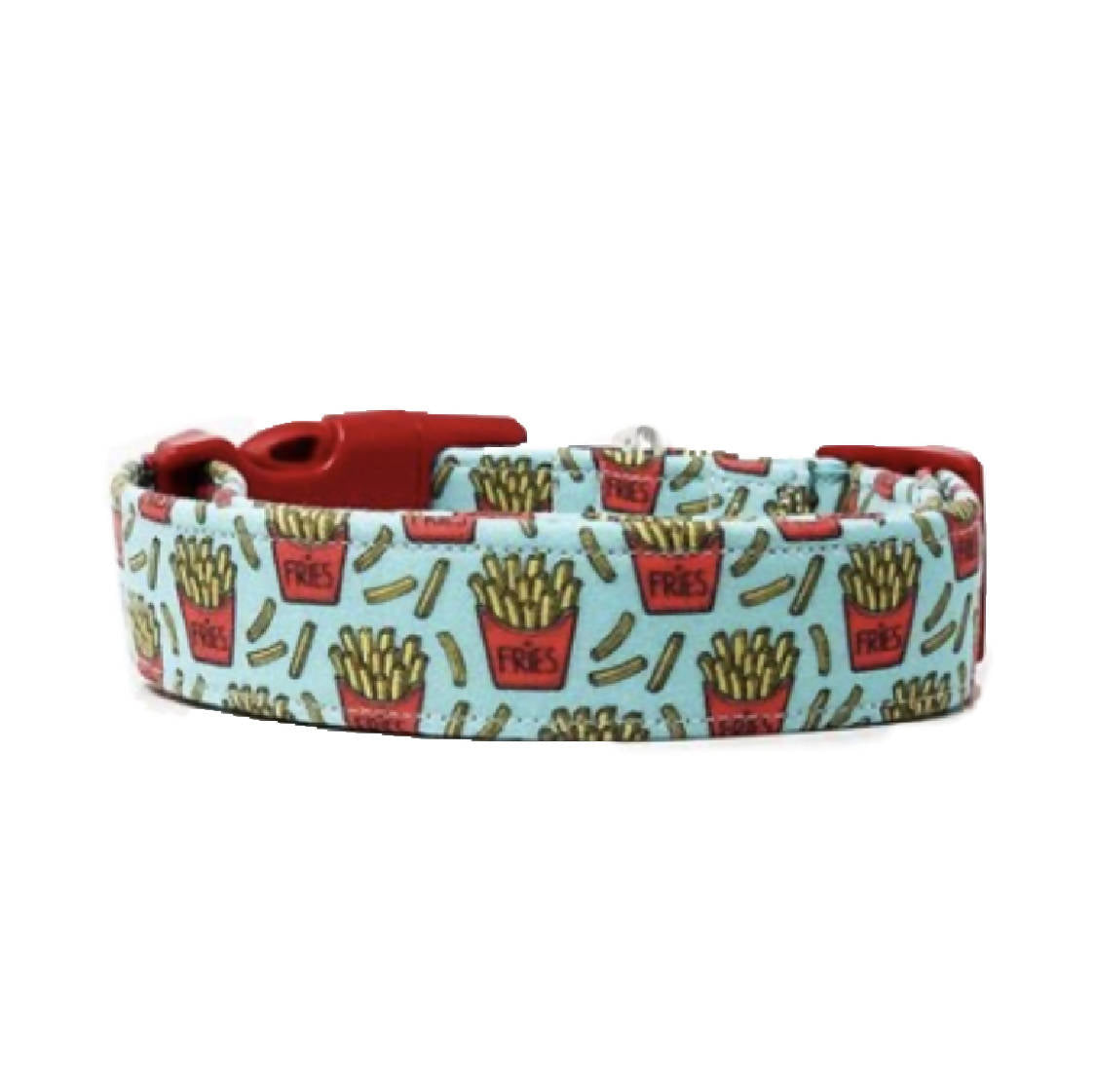 French Fry Dog Collar | Frites
