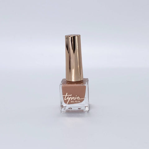 Eyes of Texas - Burnt Orange Nail Polish (7ml)