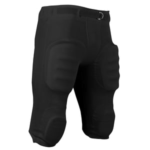 CHAMPRO Touchback Football Pants Noir - Beastfoot