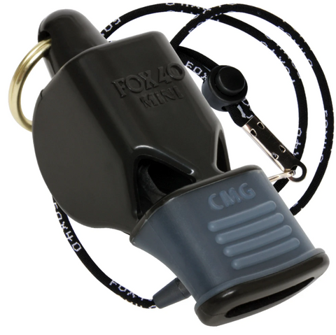 Fox 40® Classic® CMG® Whistle - Beastfoot