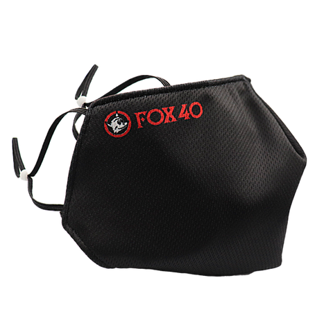 Fox40 Tri-layer Whistle Mask - Beastfoot