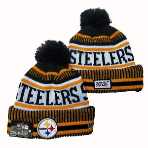 New Era Sideline Sport Knit - Steelers - Beastfoot