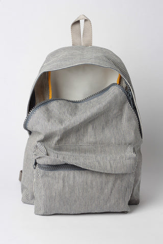 THIN STRIPE - BACKPACK
