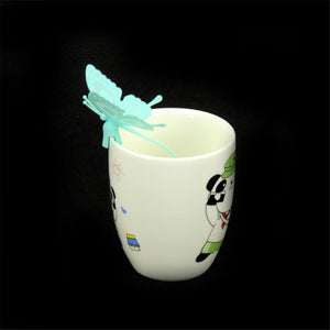 Silicone Butterfly Tea Infuser