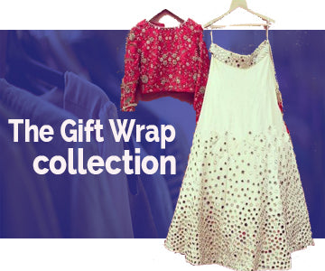 The Gift wrap collection 2018