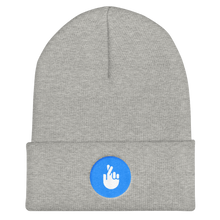 Load image into Gallery viewer, Fingers-Crossed Beanie