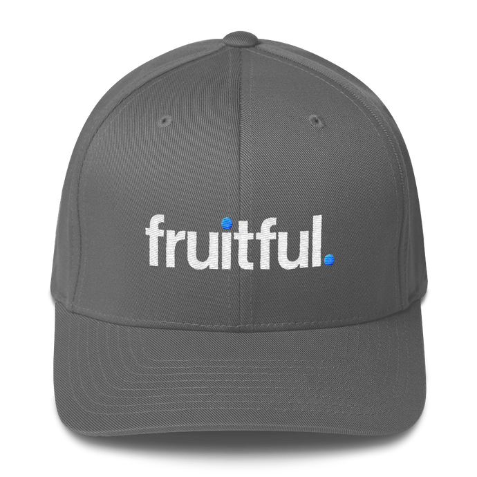 Fruitful Baseball Cap