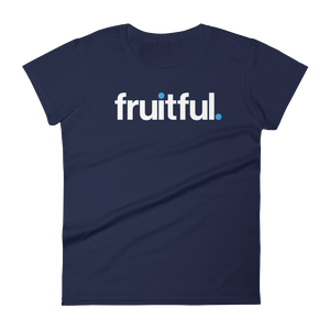 Fruitful Women's T-Shirt