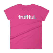 Load image into Gallery viewer, Fruitful Women's T-Shirt