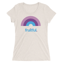 Load image into Gallery viewer, Rainbow Women's T-Shirt