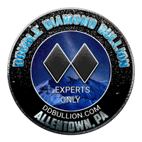 Double Diamond Bullion