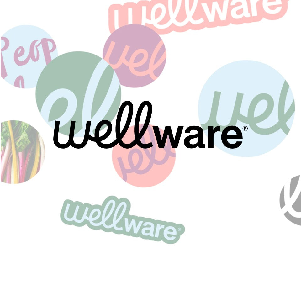 Welcome Wellware!