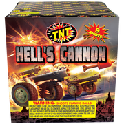 Hell's Cannon