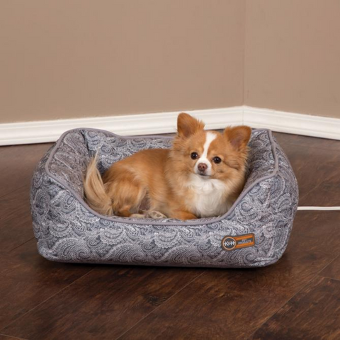 Thermo Pet Bed