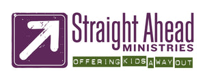 Straight Ahead Ministries Bookstore