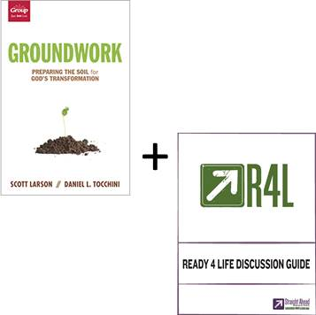Special Offer:  Groundwork & Ready4Life