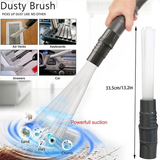 Dust Daddy Brush Cleaner