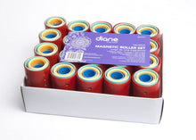 Load image into Gallery viewer, Magnetic Plastic Hair Rollers Set 144-Piece