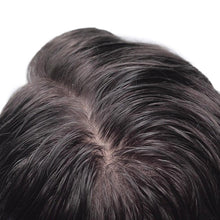 Load image into Gallery viewer, Men's hair systems most realistic hairpiece - Q6